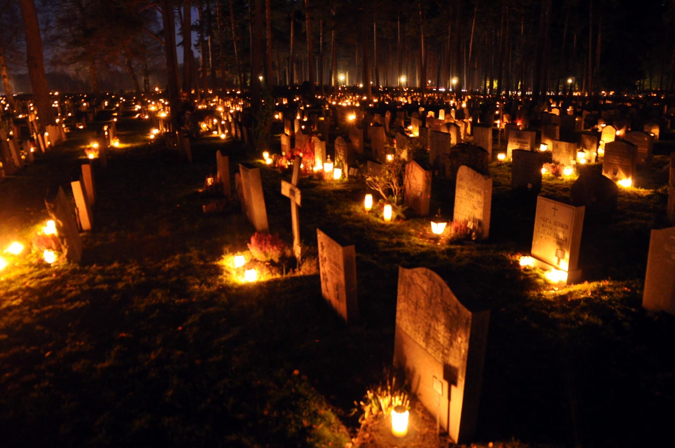 visu miruso pieminas diena