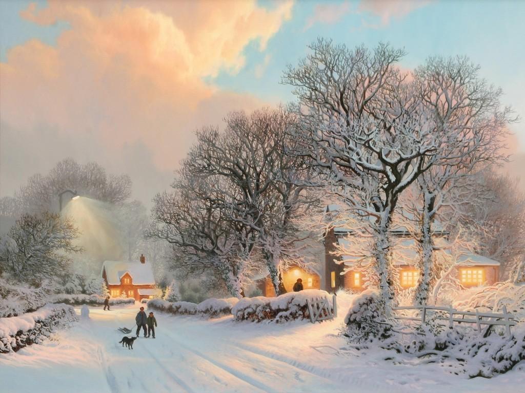 ziemassvetku rits