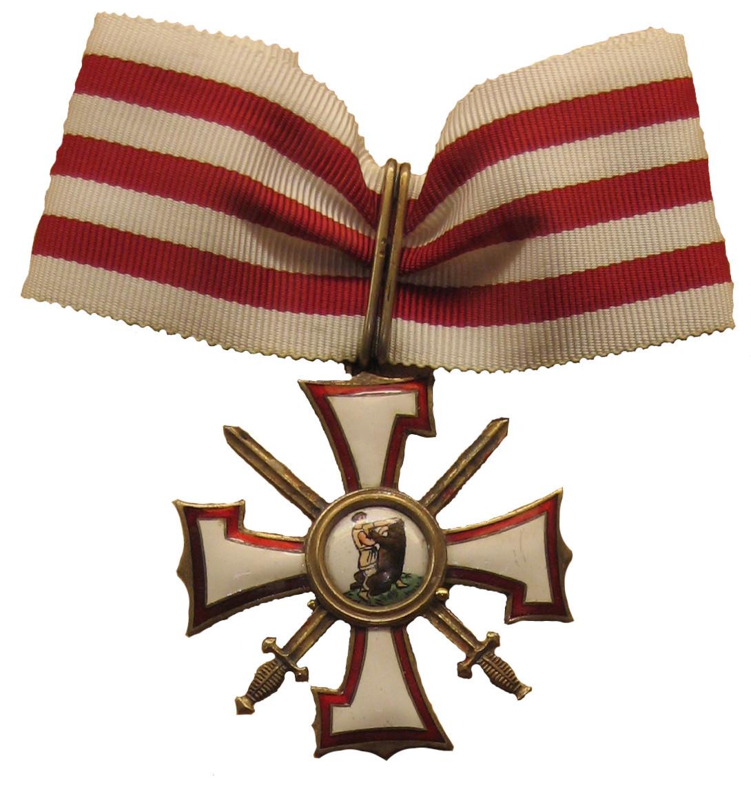 Lacplesa ordenis